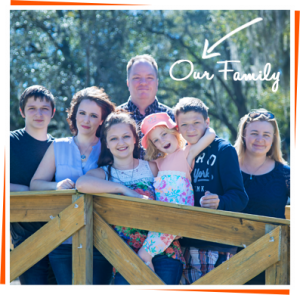 web design Lakeland Florida icon farnsworth family